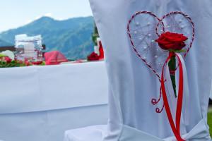 Hochzeitsfotos Brautbild
